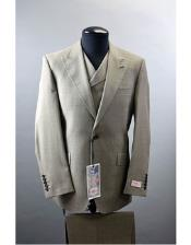 Grey San Giovesse Suit