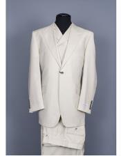 Suit & Vest Bone