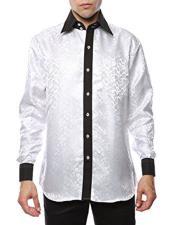 Dress Shirts & Ties