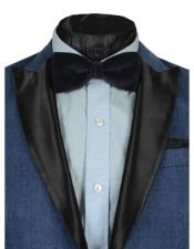Linen Fabric tuxedos Suit