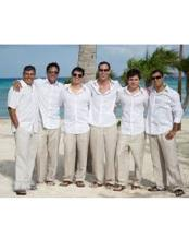 Groom and Groomsmen Wedding Attire for Sale