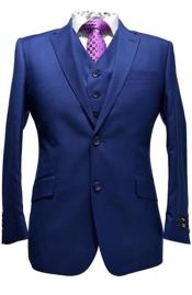 mens Indigo ~ Bright Blue ~ Cobalt ~ Teal Blue Blue Pick