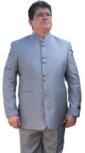 Preacher Suits