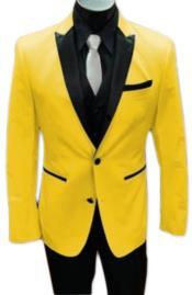 Tuxedo Blazer Dinner Jacket