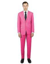 Alberto Nardoni Trendy Unique Prom Blazers Sparkly Floral ~ Flower Two Toned Available Big Sizes Hot Pink