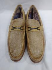 Casual Slip-On Loafer Fashionable Scotch Shoes