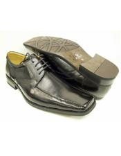 Square Cushioned Insole Leather