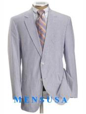 Mix and Match Suits Casual White