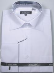 Uomo French Cuff Shirt