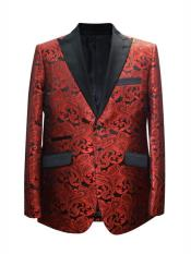 Nardoni Trendy Unique  Prom Cheap Priced Blazer Jacket For Men