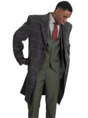 Coat Stacy Adams Single