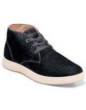 Authentic belvedere Tennis Sneaker Shoes Black Suede ~ Nubuck Lace Up