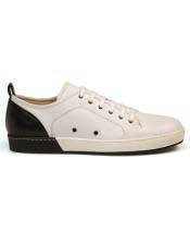 belvedere Tennis Sneaker Shoes