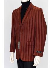 Sport Jacket Copper TERRI-71609