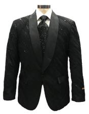 Mens Black Cheap Priced Designer Fashion