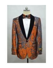 Mens Fashion Blazer +