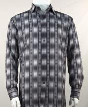 Cut Long Sleeve Pattern