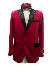 Suit Two Button Single