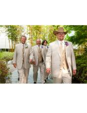 Wedding Suit / Tuxedo Attire Western Outfit