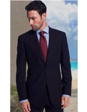 Athletic Cut Classic Suits Mens suit