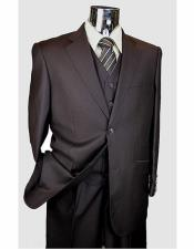 Cut Classic Suits Mens suit  Classic Relax Fit Pleated Pants