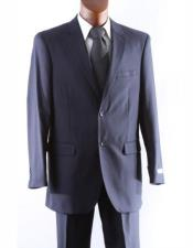 Athletic Cut Classic suit