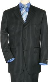 Suit Separates Wool Fabric 2 Buttons Style Jacket By Alberto Nardoni