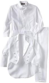 Tail Tuxedo Tailcoat