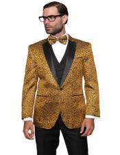 Fashion Prom / Wedding / Stage Blazer Plus Bowtie Also Available