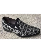 Premium Suede Dress Shoe