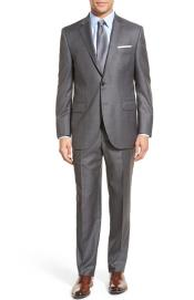 Lucifer Grey Suit
