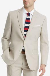 Mens White One Chest Pocket Homecoming Outfit