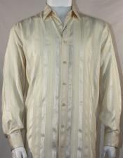 Long Sleeve Shirt 4733