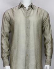 Long Sleeve Shirt 4684