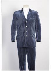 4 Button Cheap Priced Designer Fashion Dress Casual velour Mens blazer