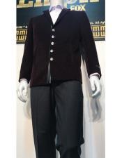 Mens Cheap Priced Designer Fashion Dress Casual Mens blazer On Sale Black Velvet velour Blazer Jacket
