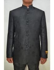 Marriage Groom Wedding Indian Nehru Suit