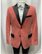 Mens Cheap Priced Designer Fashion Dress Casual Mens blazer On Sale