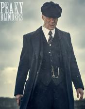 Blinders Suits Custom