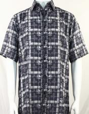 Short Sleeve Shirt 3975