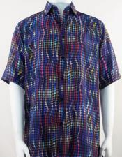 Bassiri Short Sleeve Shirt 62581