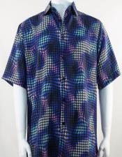 Short Sleeve Shirt 62561