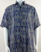 Bassiri Short Sleeve Shirt 62541