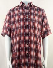 Short Sleeve Shirt 62311