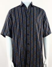 Bassiri Short Sleeve Shirt 62231