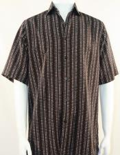 Bassiri Short Sleeve Shirt 62221