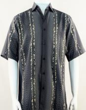 Bassiri Short Sleeve Shirt 62101