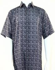 Bassiri Short Sleeve Shirt 3972