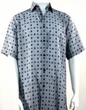 Bassiri Short Shirt 3968