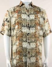 Short Shirt 3950